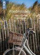 Cover-Bild zu Nowak, Christian: DuMont Bildatlas Niederlande