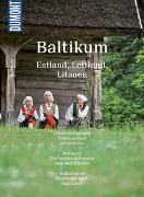 Cover-Bild zu Nowak, Christian: DuMont Bildatlas Baltikum