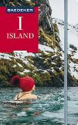 Cover-Bild zu Nowak, Christian: Baedeker Reiseführer Island
