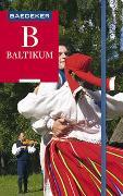 Cover-Bild zu Reincke, Dr. Madeleine: Baedeker Reiseführer Baltikum