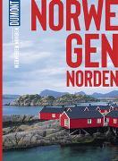 Cover-Bild zu Nowak, Christian: DuMont Bildatlas Norwegen Norden