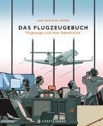 Cover-Bild zu Das Flugzeugebuch von Van Der Veken, Jan