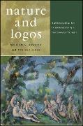 Cover-Bild zu Nature and Logos (eBook) von Hamrick, William S.