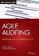 Cover-Bild zu Agile Auditing (eBook) von Watkins, Ceciliana