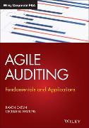 Cover-Bild zu Agile Auditing von Catlin, Raven