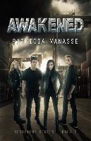 Cover-Bild zu Awakened von Powers, David M. F.