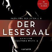 Cover-Bild zu Schertenleib, Hansjörg: Der Lesesaal (Audio Download)