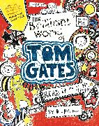 Cover-Bild zu The Brilliant World of Tom Gates von Pichon, L.