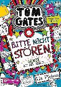 Cover-Bild zu Tom Gates, Band 08 (eBook) von Pichon, Liz