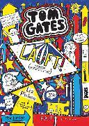 Cover-Bild zu Tom Gates, Bd. 9: Läuft! (Wohin eigentlich?) von Pichon, Liz