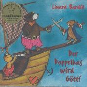 Cover-Bild zu Der Doppelhas wird Götti von Bardill, Linard (Sänger)