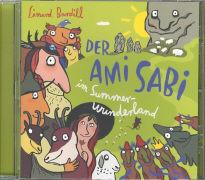Cover-Bild zu Der Ami Sabi im Summerwunderland von Bardill, Linard (Solist)