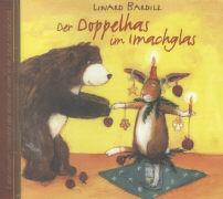 Cover-Bild zu Der Doppelhas im Imachglas von Bardill, Linard