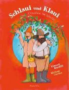 Cover-Bild zu Schlaui und Klaui von Bardill, Linard