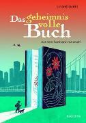Cover-Bild zu Das geheimnisvolle Buch von Bardill, Linard