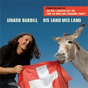 Cover-Bild zu Dis Land mis Land von Bardill, Linard