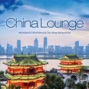 Cover-Bild zu China Lounge von Thors (Komponist)