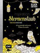 Cover-Bild zu Black Edition: Inspiration Sternenstaub