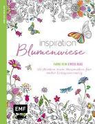 Cover-Bild zu Inspiration Blumenwiese