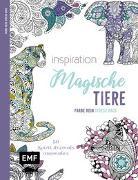 Cover-Bild zu Inspiration Magische Tiere