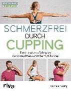 Cover-Bild zu Schmerzfrei durch Cupping von Kiesling, Gabriele