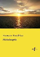Cover-Bild zu Michelangelo von Knackfuss, Hermann