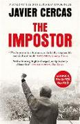 Cover-Bild zu Cercas, Javier: The Impostor