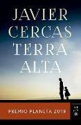 Cover-Bild zu Cercas, Javier: Terra Alta: Premio Planeta 2019