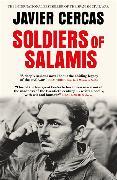 Cover-Bild zu Cercas, Javier: Soldiers of Salamis