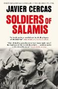 Cover-Bild zu Cercas, Javier: Soldiers of Salamis (eBook)