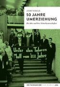 Cover-Bild zu 50 Jahre Umerziehung von Kraus, Josef