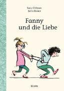 Cover-Bild zu Ohlsson, Sara: Fanny und die Liebe