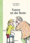 Cover-Bild zu Ohlsson, Sara: Fanny ist die Beste