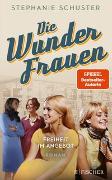 Cover-Bild zu Schuster, Stephanie: Die Wunderfrauen