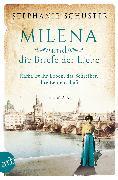 Cover-Bild zu Schuster, Stephanie: Milena und die Briefe der Liebe (eBook)