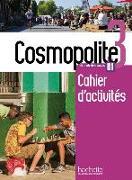 Cover-Bild zu Cosmopolite 3 von Dorey-Mater, Anaïs
