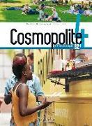 Cover-Bild zu Cosmopolite 4 von Hirschsprung, Nathalie