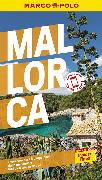 Cover-Bild zu MARCO POLO Reiseführer Mallorca von Rossbach, Petra