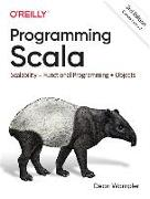 Cover-Bild zu Wampler, Dean: Programming Scala, 3e
