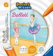 Cover-Bild zu tiptoi® Ballett von Küntzel, Karolin
