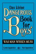 Cover-Bild zu Das kleine Dangerous Book for Boys von Iggulden, Conn