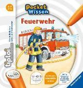 Cover-Bild zu tiptoi® Feuerwehr von Zemme, Verena
