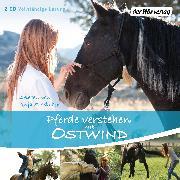 Cover-Bild zu Pferde verstehen mit Ostwind von Schmidt, Almut