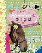 Cover-Bild zu Pferdeliebe und Reiterglück von Waidmann, Angela