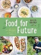Cover-Bild zu Food for future von Kintrup, Martin