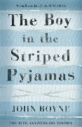 Cover-Bild zu The Boy in the Striped Pyjamas von Boyne, John