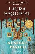 Cover-Bild zu Mi negro pasado von Esquivel, Laura