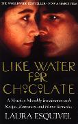 Cover-Bild zu Like Water for Chocolate von Esquivel, Laura