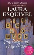 Cover-Bild zu The Colors of My Past von Esquivel, Laura