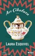 Cover-Bild zu Aci Cikolata von Esquivel, Laura